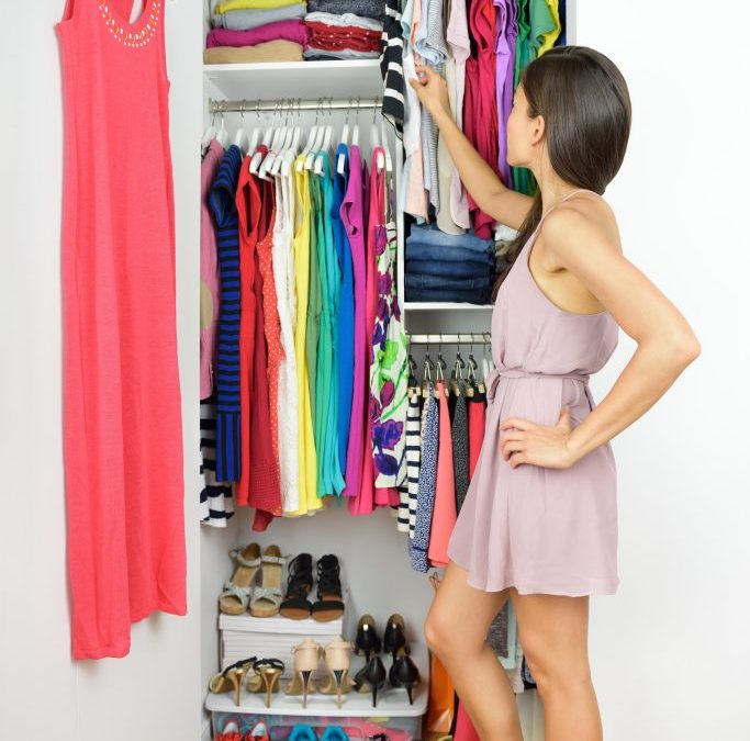 The Great Closet Cleanout | Today's Homeowner