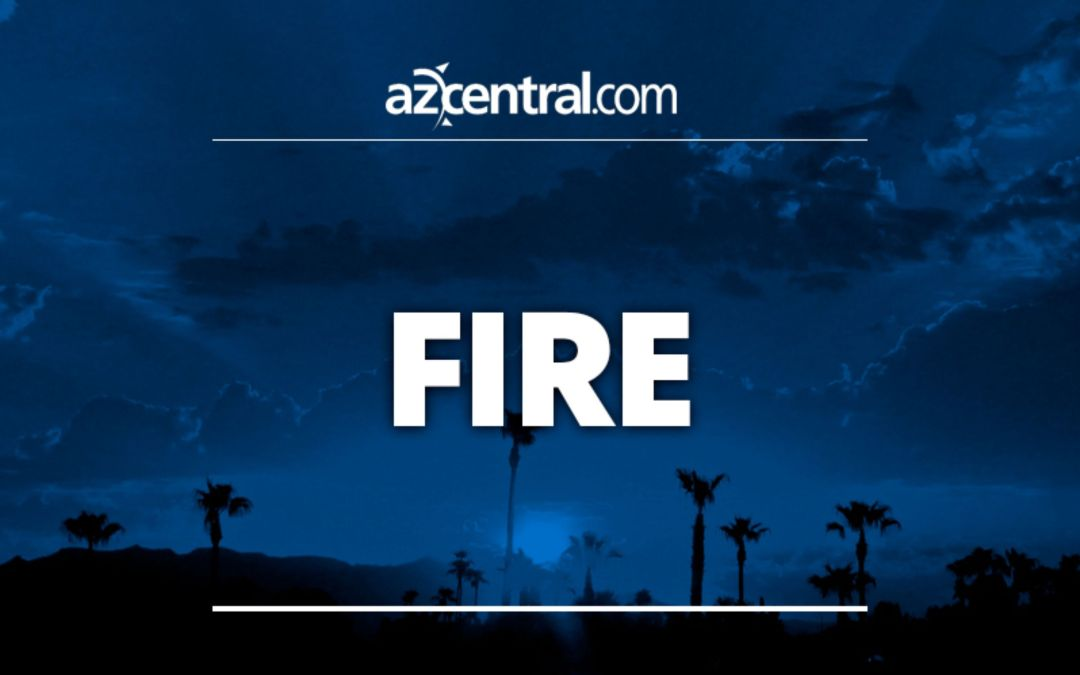 Grill fire spreads to Glendale home