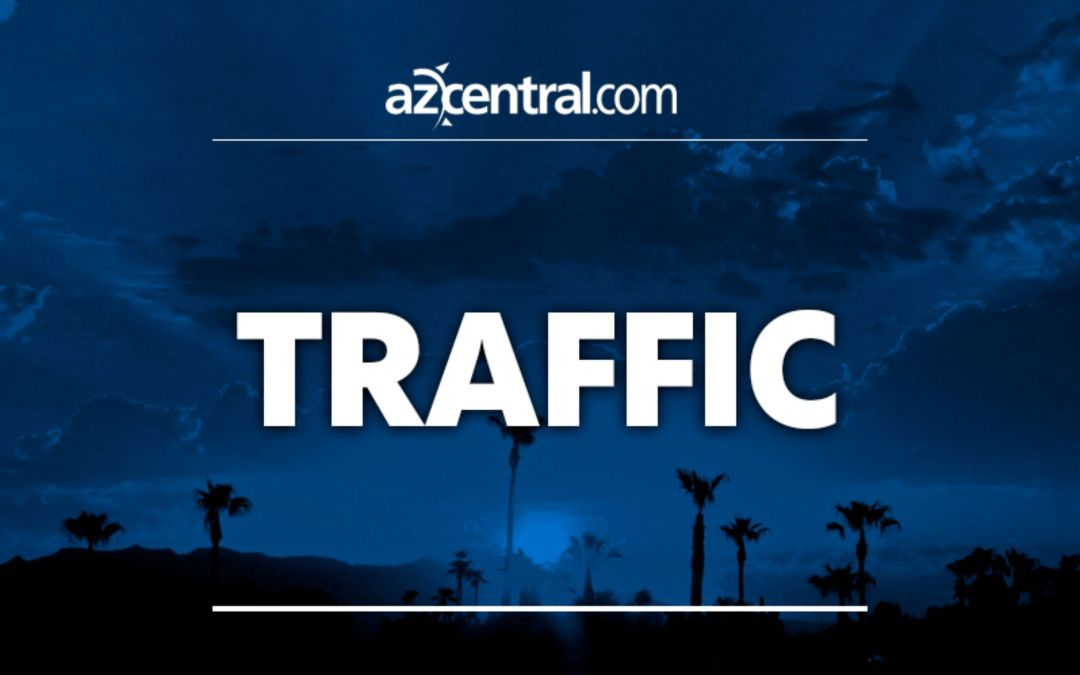 1 dead, 1 injured in wrong-way collision on 202 near Scottsdale Road