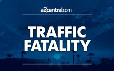 Man in wheelchair struck, killed while crossing street