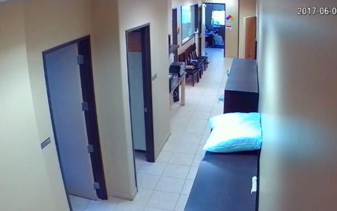 Purse theft at Scottsdale clinic