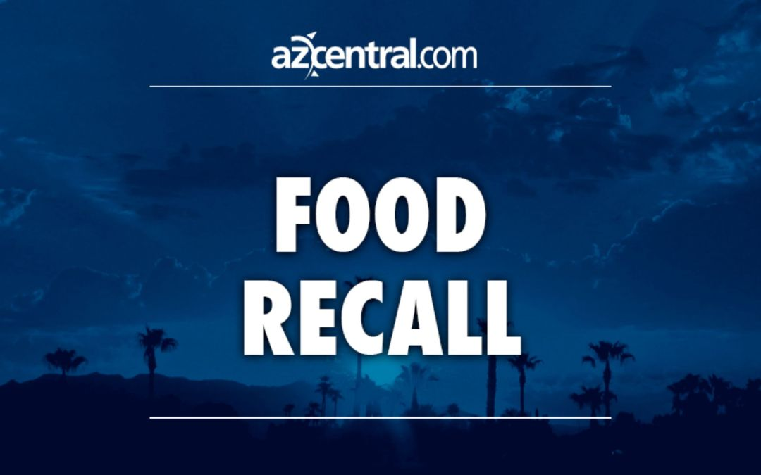 Food company with plant in Phoenix is recalling breaded chicken because of mislabeling