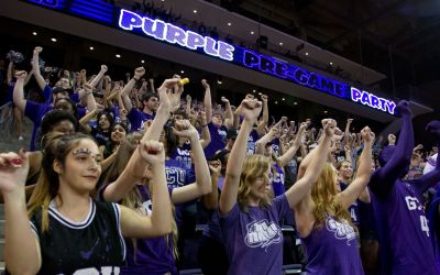 GCU will remain in the WAC as it pursues a March Madness bid
