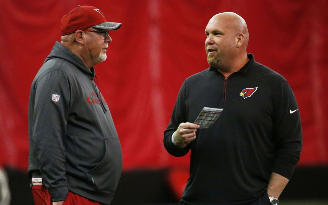 How the Arizona Cardinals are trying to improve their football IQ