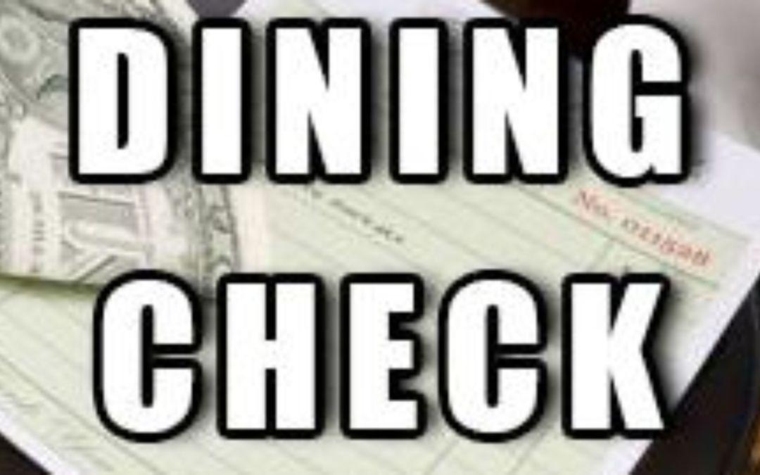 3 Phoenix-area restaurants on this week's list