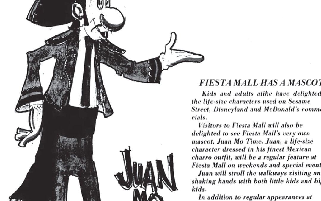 Fiesta Mall spent 2 decades as popular shopping spot in Mesa