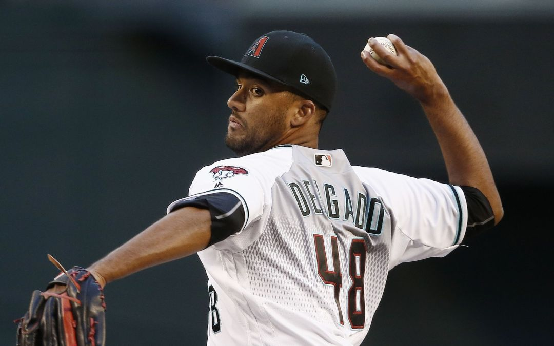 Diamondbacks game day: Pitching woes continue