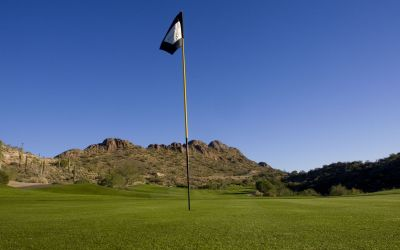 List of golf holes-in-one in Arizona 2017