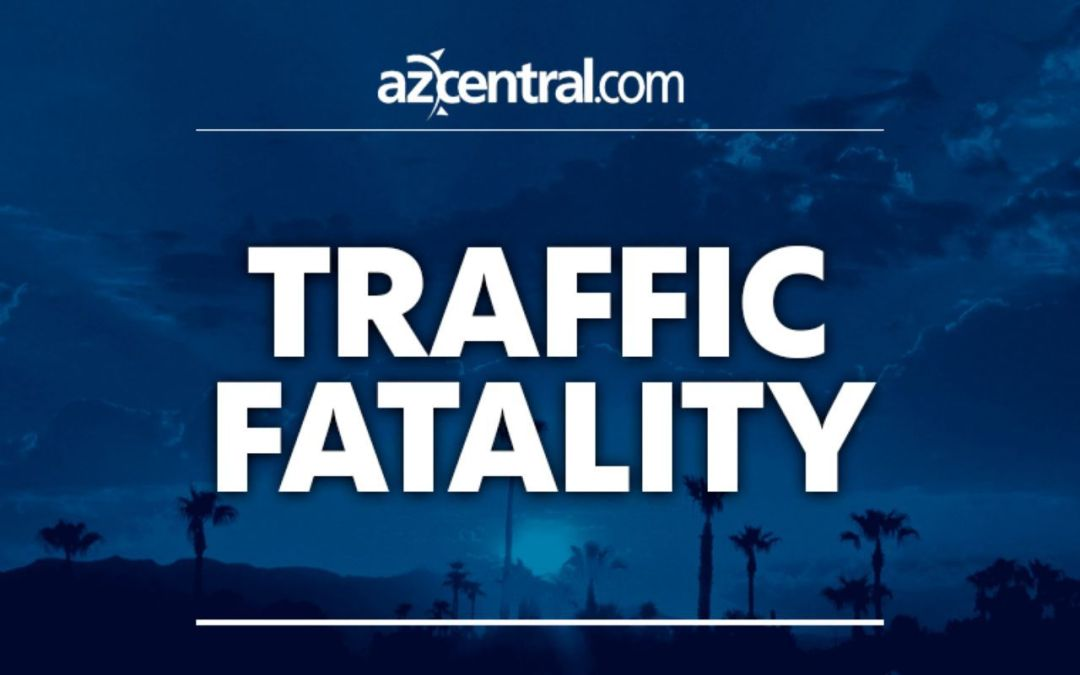 3-year-old dies in Phoenix car accident that injured 4 other people