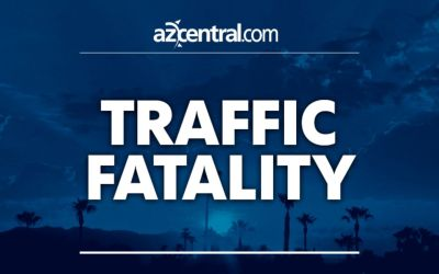 Child killed, others injured in Interstate 10 rollover west of Phoenix