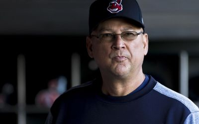 Indians manager Terry Francona won't quit baseball, healthy or not