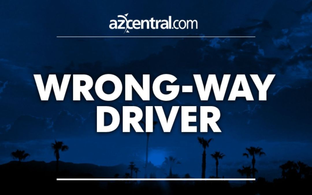 Victims of fatal Interstate 17 wrong-way crash identified