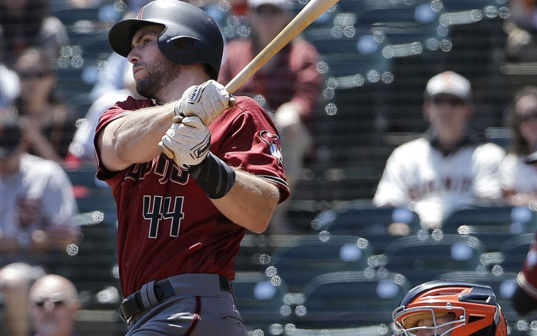 Is Paul Goldschmidt's low-key reputation harming his MVP candidacy?