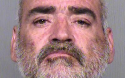 Homeless man Tyrone Gastineau accused of sex abuse at Goodyear church