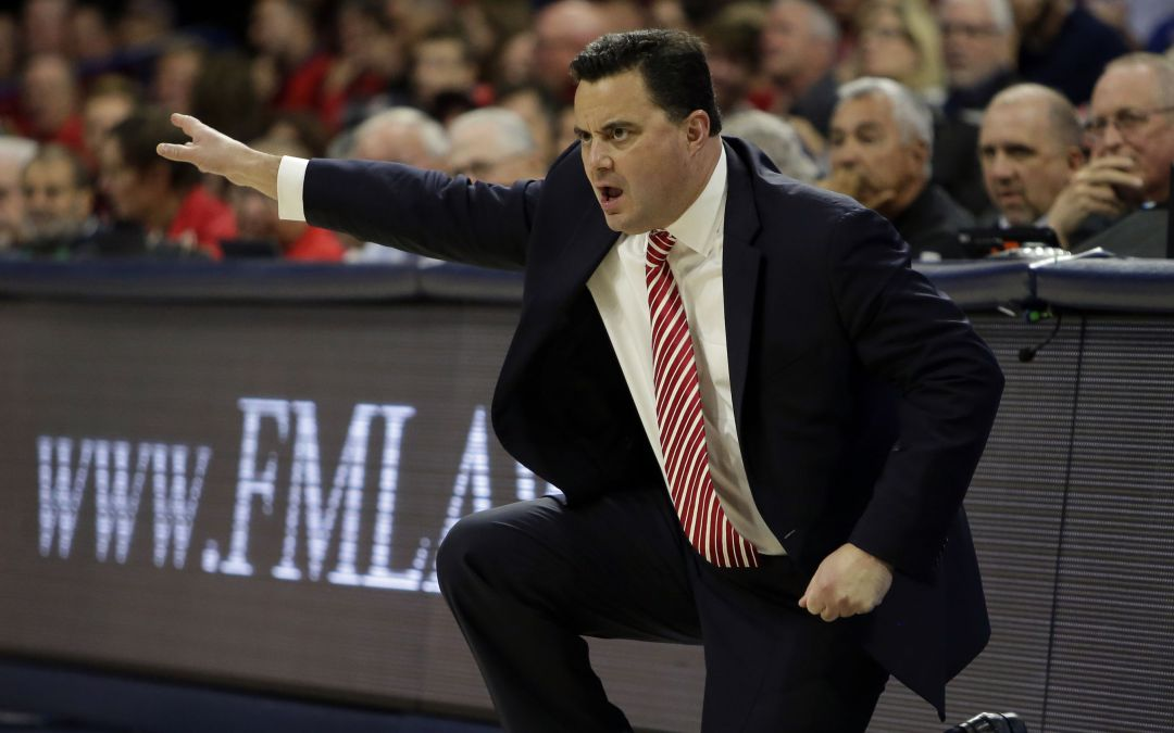 Arizona Wildcats basketball plays host to Oregon