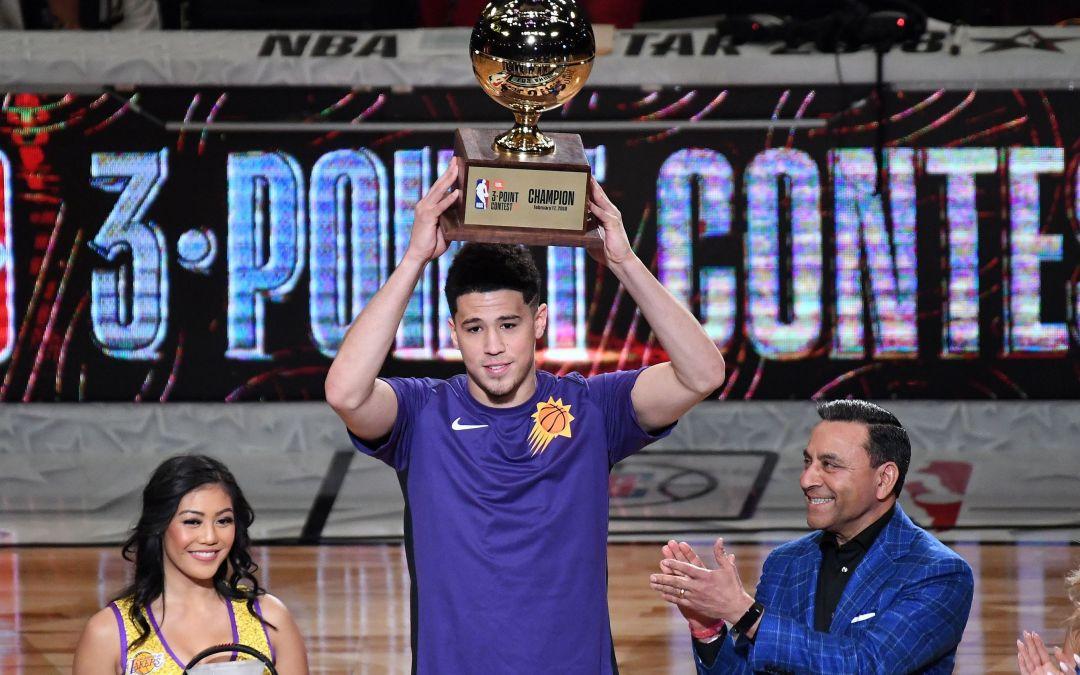 Phoenix Suns' future, with Devin Booker, bright?