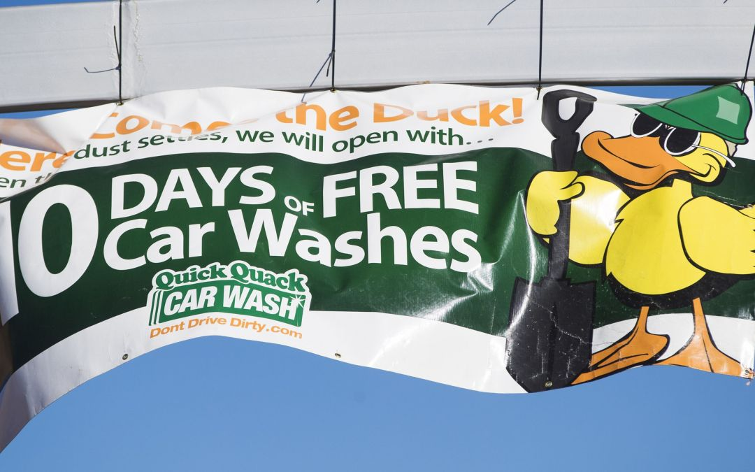 Quick Quack Car Wash wants Tempe to reconsider revoked permits