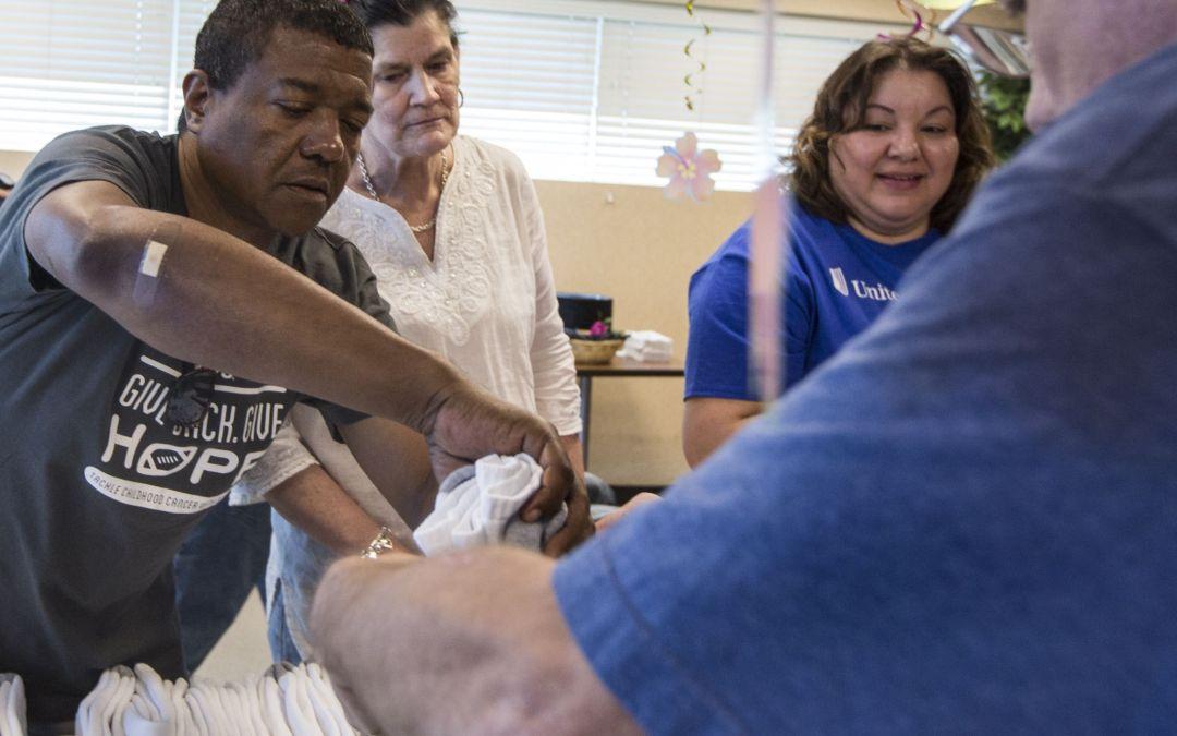 Phoenix Circle the City homeless respite center expands