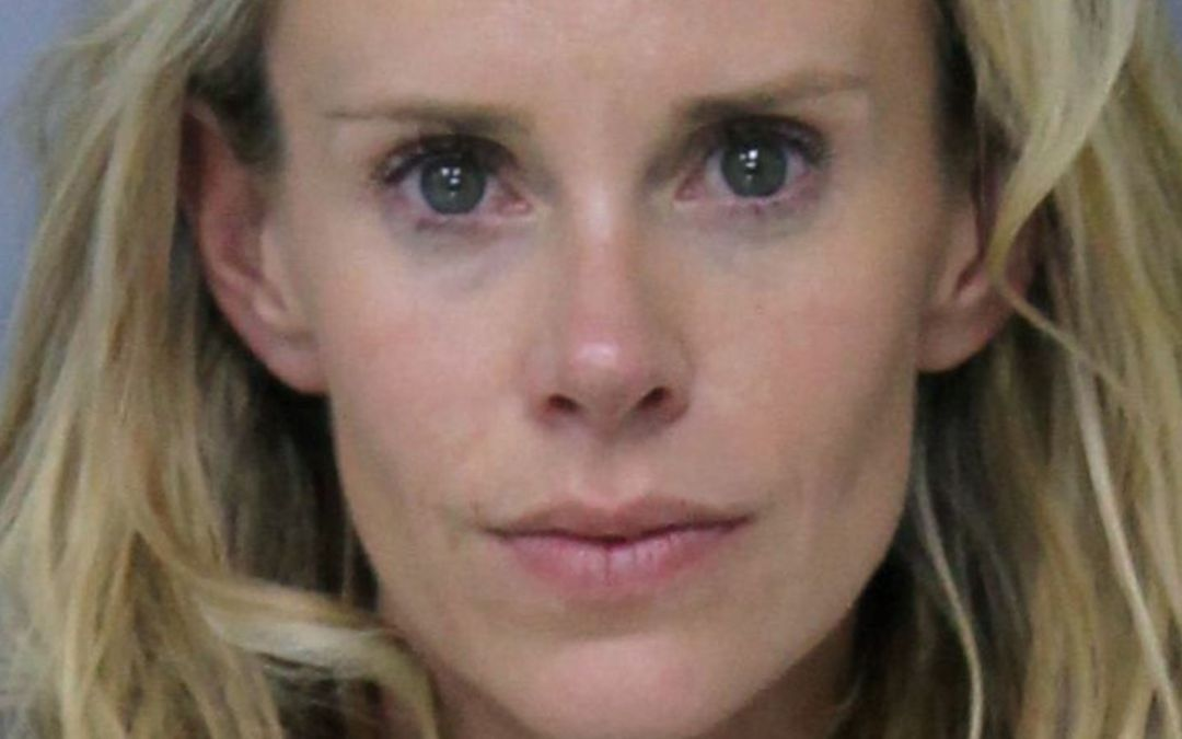 PGA Tour pro Lucas Glover's wife arrested on domestic violence charge
