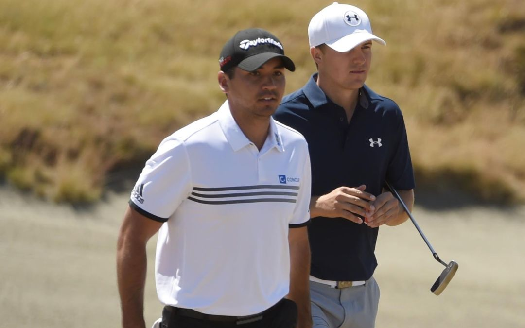 Tiger Woods, Mickelson will contend, but Jason Day will win U.S. Open