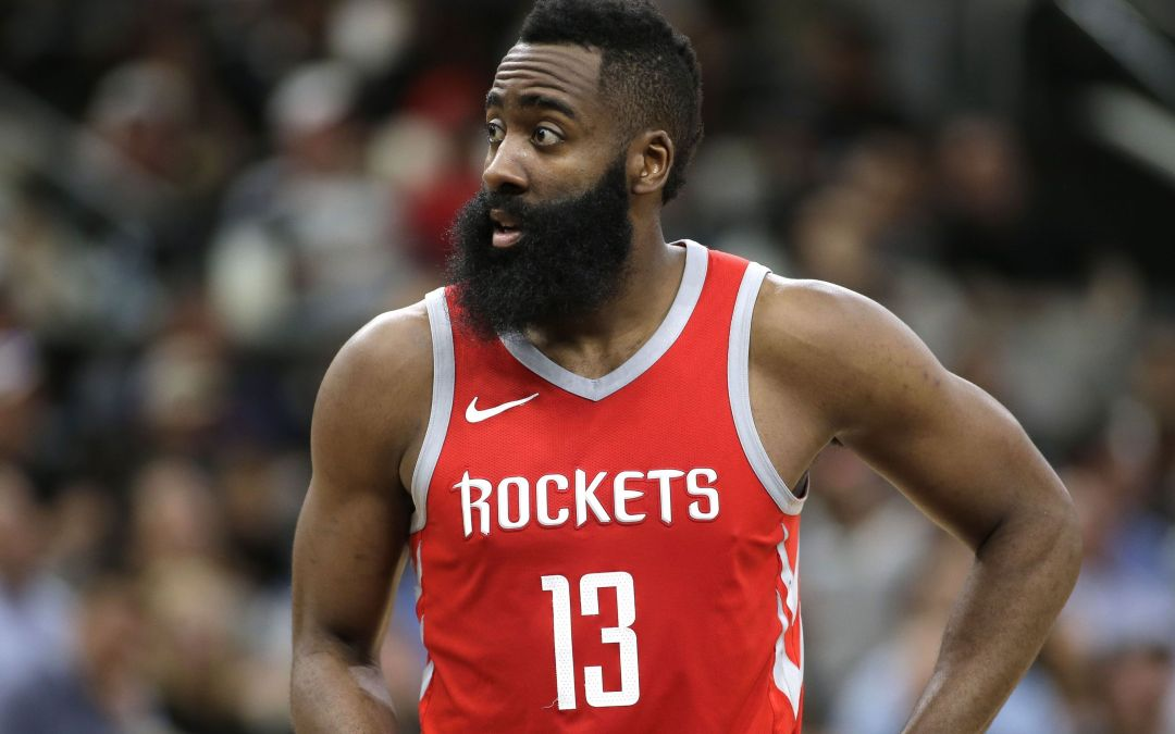 Scottsdale prosecutor reviews incident involving NBA star James Harden