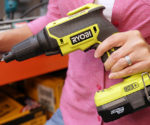 Ryobi's Brushless Drywall Screw Gun Won't Wear You Out – Today's Homeowner
