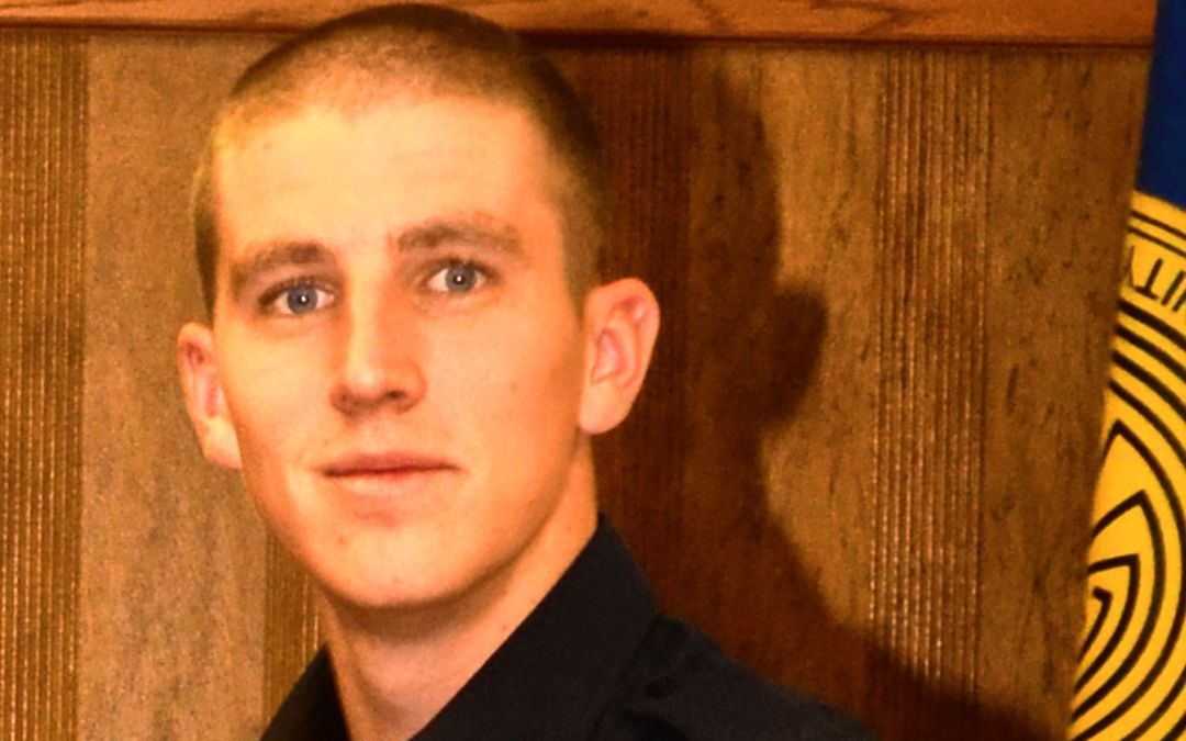 Road closures planned for funeral procession for Officer Townsend
