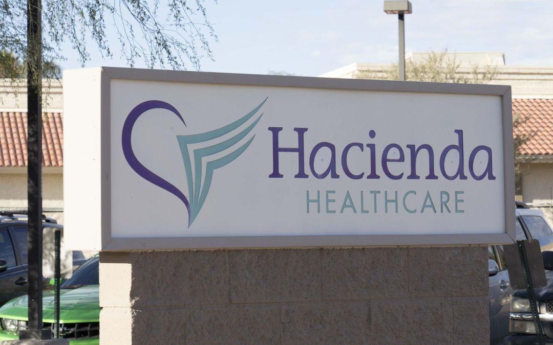 Rick Romley to lead internal investigation of Hacienda HealthCare
