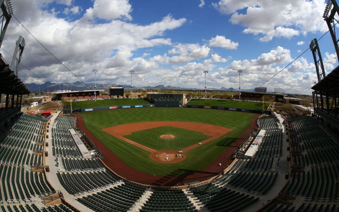 Arizona Diamondbacks say new Chase Field surface could play slower