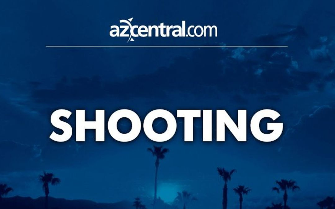1 injured in drive-by shooting in Phoenix