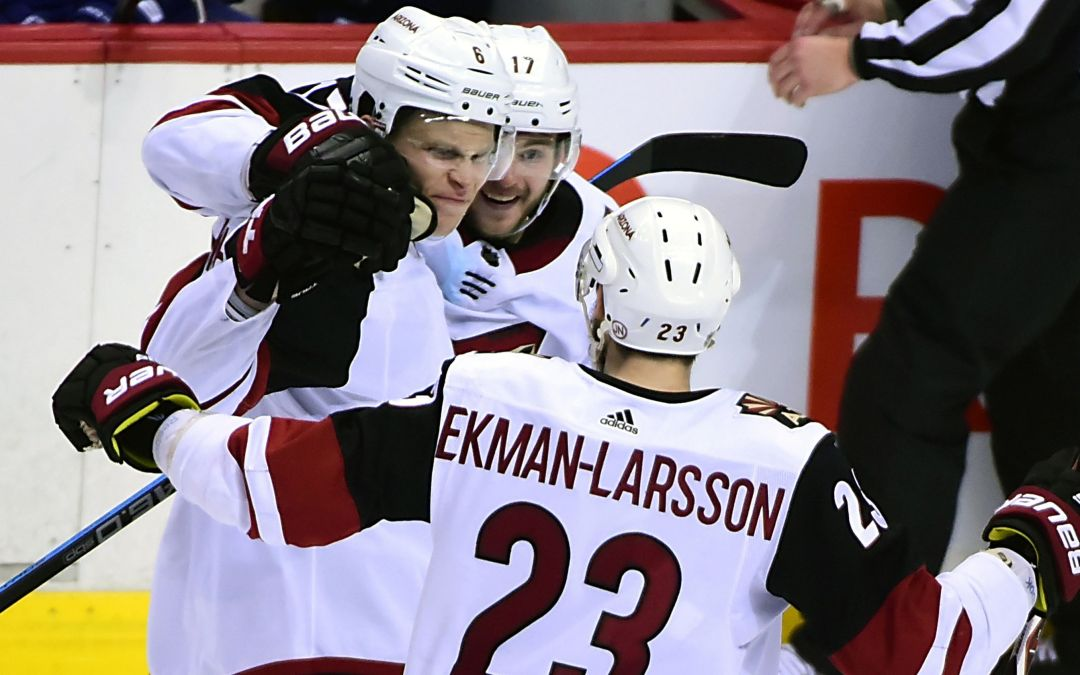 115334e2e Coyotes come from behind to beat Canucks in overtime