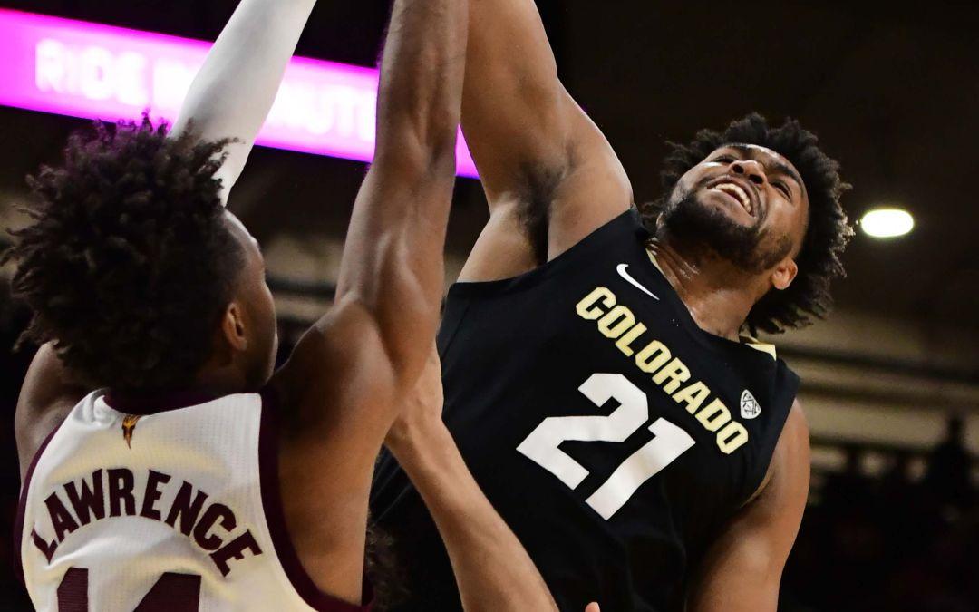 ASU falls apart in second half in loss to Colorado