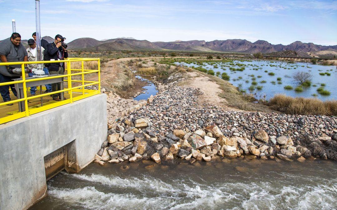 Progress in Arizona, hurdles in California