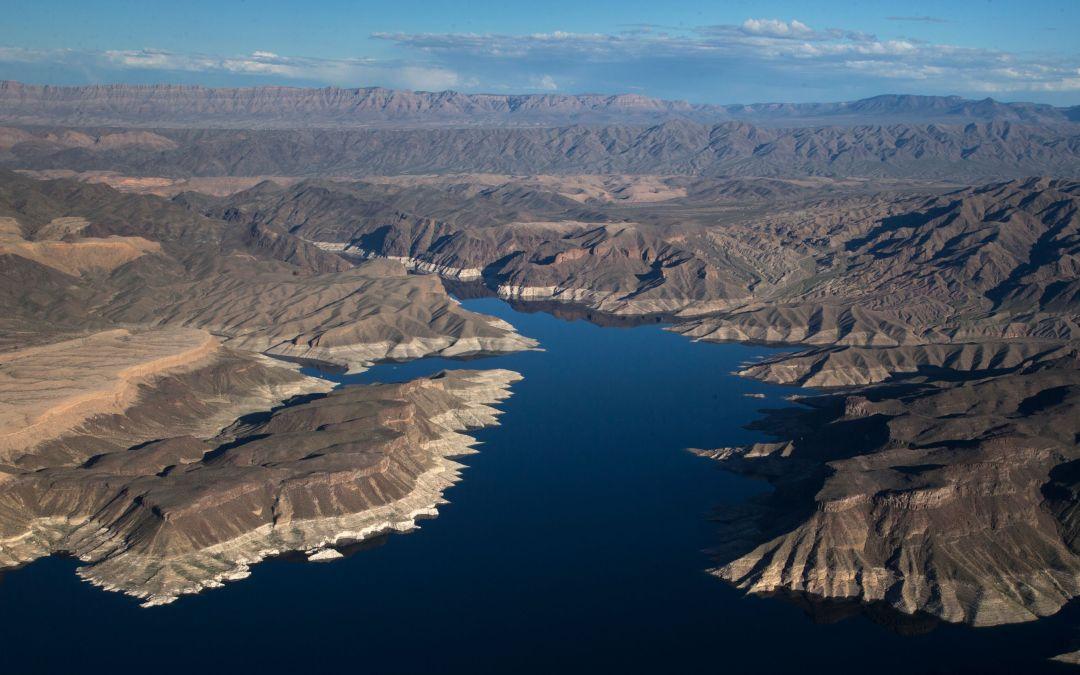 Trump signs bill endorsing Colorado River drought plan
