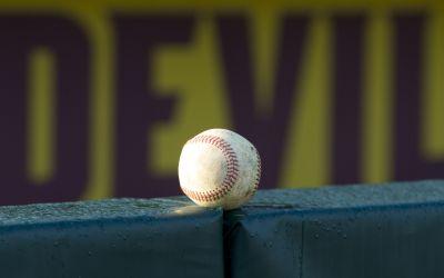 Utah takes series finale over No. 12 ASU baseball