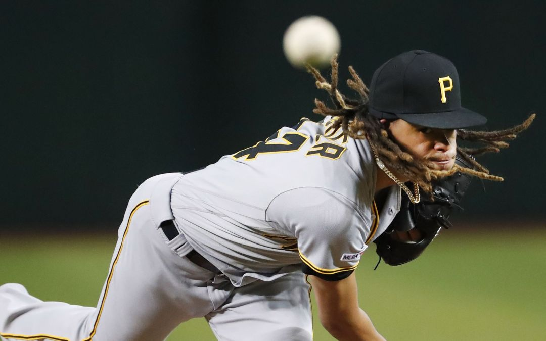 Arizona Diamondbacks capitalize on insight on Pirates' Chris Archer