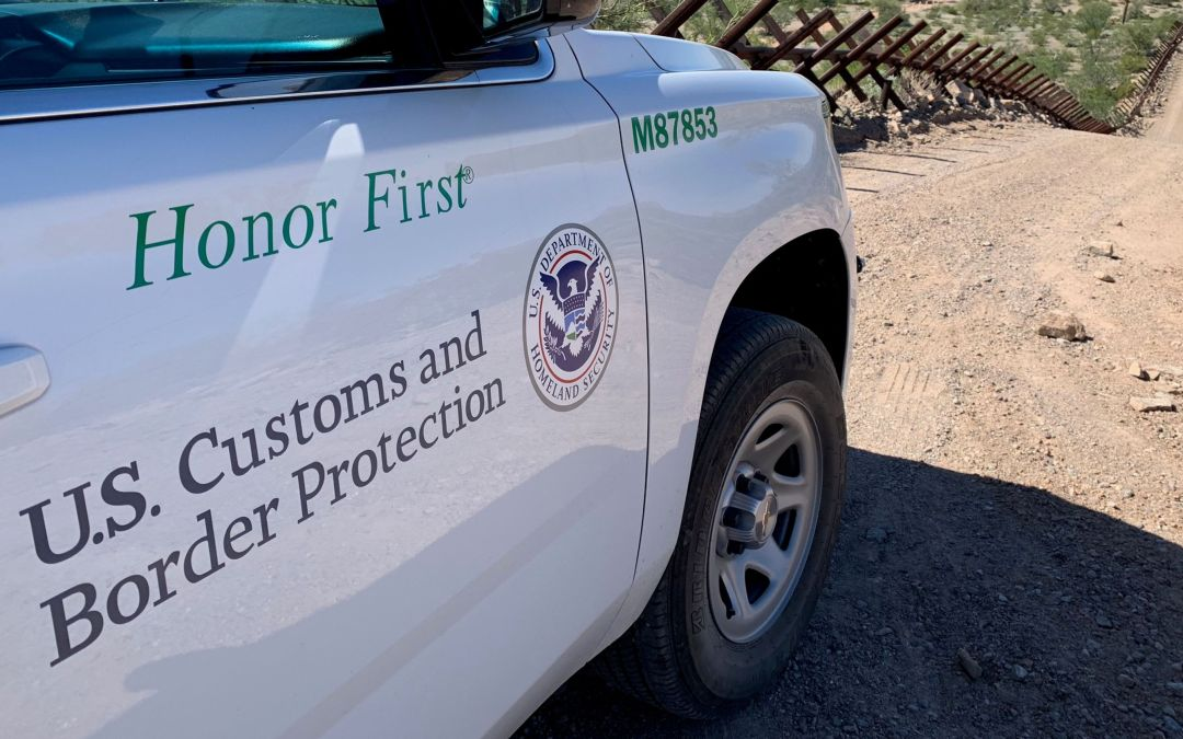 Border Patrol agents find 2 missing Indian migrants near Lukeville