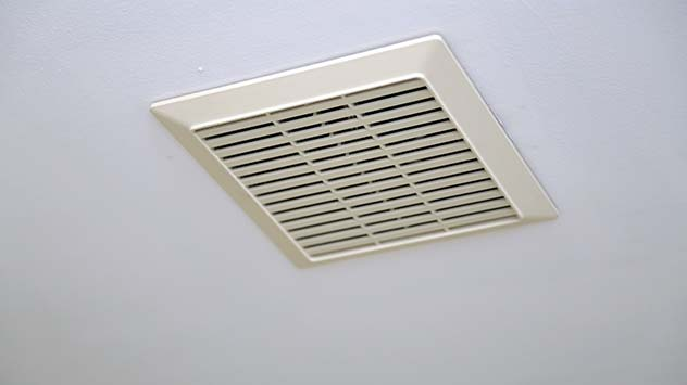How to Properly Vent a Bathroom Exhaust Fan in an Attic