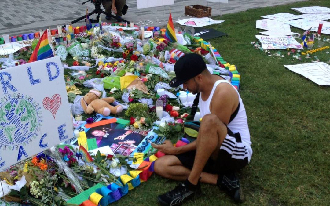 How Orlando nightclub victims honored 3 years later
