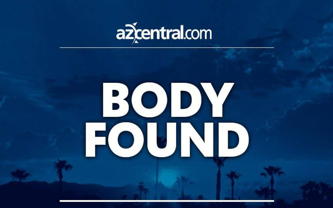 Man's body found on a fence in Glendale near 47th Ave, Bethany Home