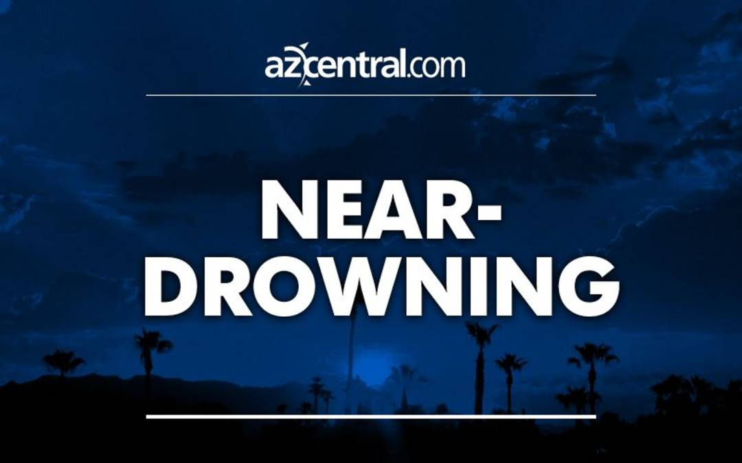 Two-year-old boy in Tolleson found unresponsive in backyard pool