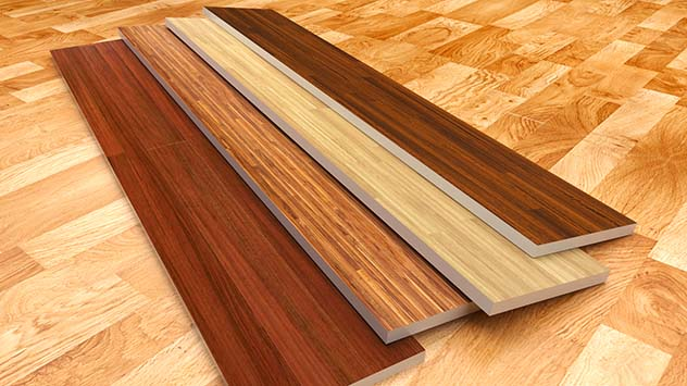Buyer's Guide: Solid vs. Engineered Hardwood Flooring