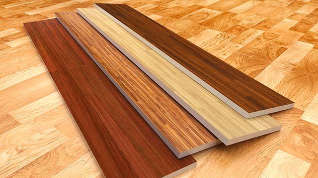 Buyer's Guide: Solid vs. Engineered Hardwood Flooring