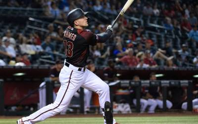 Time to extend shortstop Nick Ahmed's contract