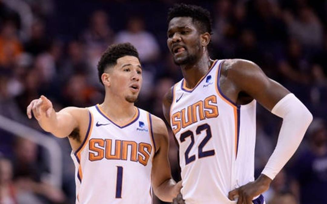 Brutal 10-game stretch awaits Phoenix Suns in 2019-20 NBA regular season