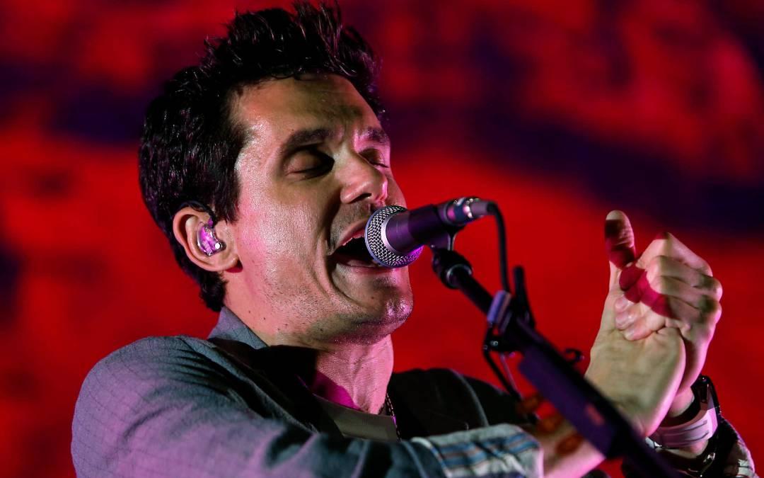 John Mayer bridges generational divides at his Phoenix concert