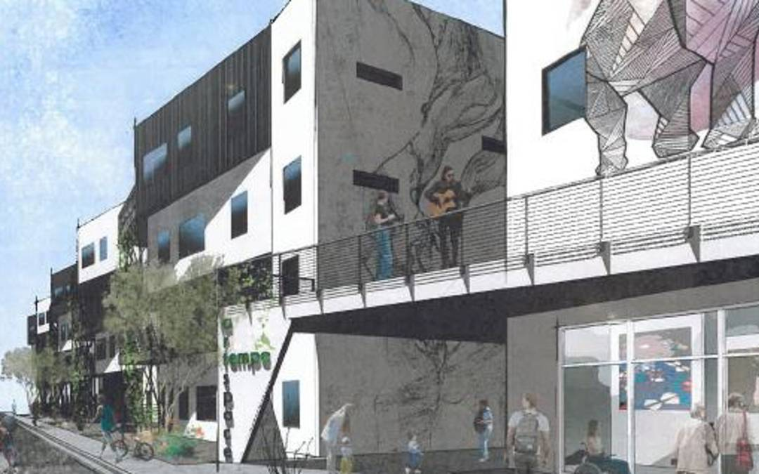 Nonprofit Artspace Projects may build affordable housing in Tempe