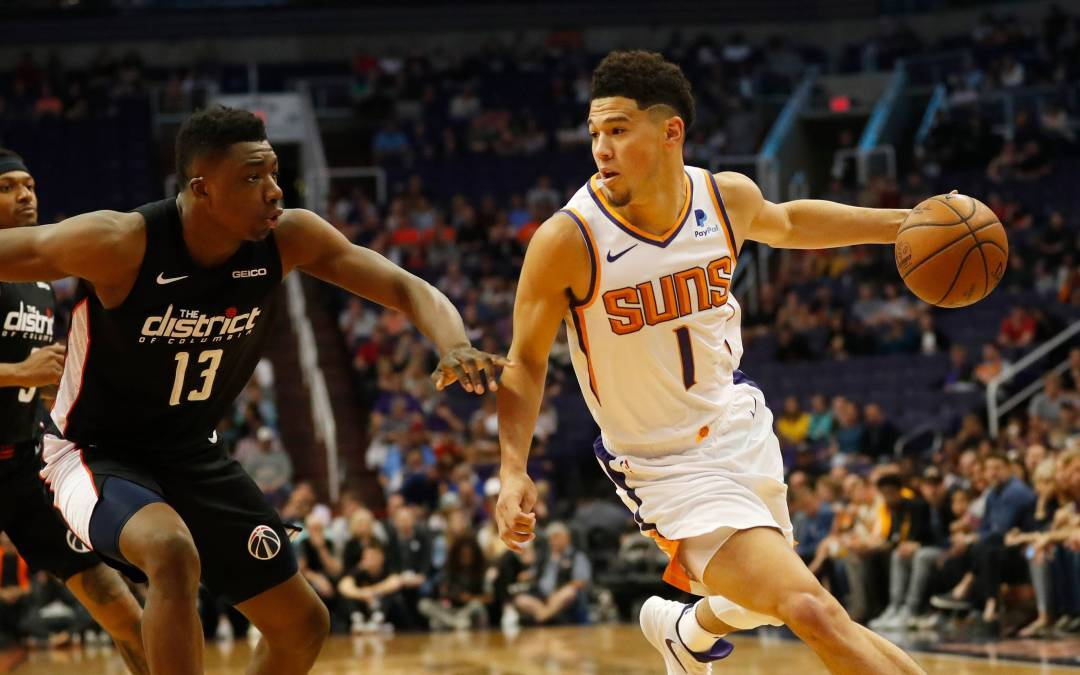 2019-20 TV schedule features only one TNT game