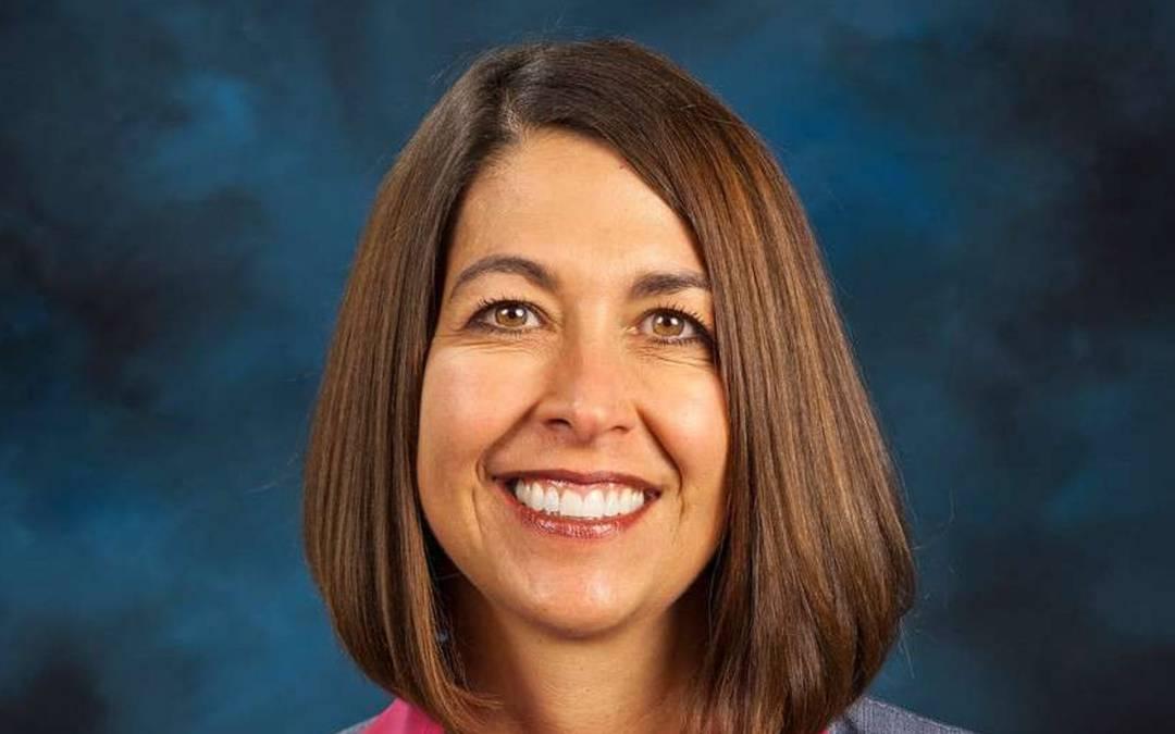 Mesa school board approves Superintendent Ember Conley's resignation