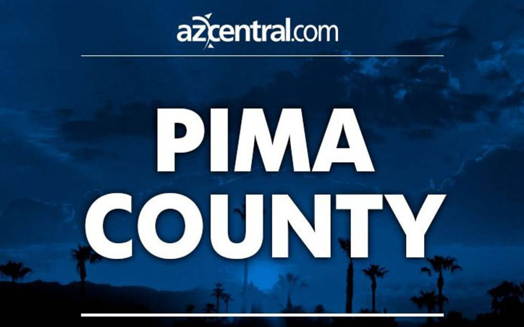 Pima County inmate is found unresponsive in cell, dies in hospital